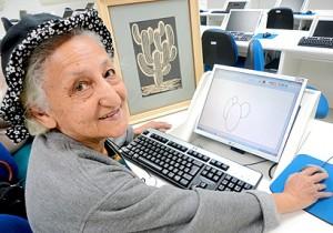 artista plastica Elenir Teixeira
